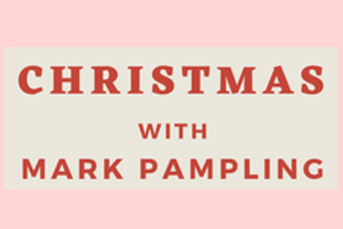 FDSS Christmas with Mark Pampling 2019