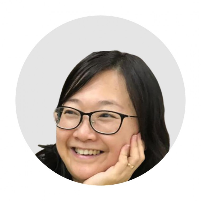 Zoe Ong AIFD, CFD