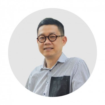 Damien Koh PFCI AIFD, CFD