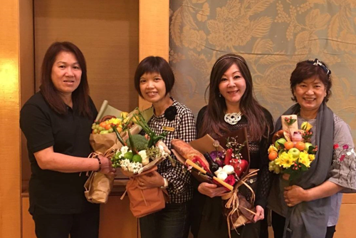 """Trending Bouquets with Edibles"" Workshop"