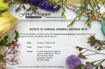 21st Annual General Meeting