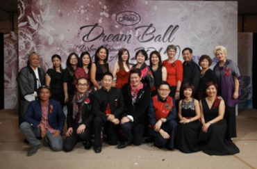 FDSS Dream Ball 2015