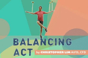 """Balancing Act"" Zoom Workshop"