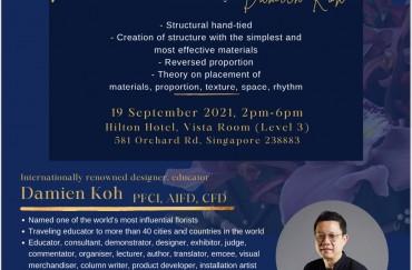 Hands On Workshop By Damien Koh