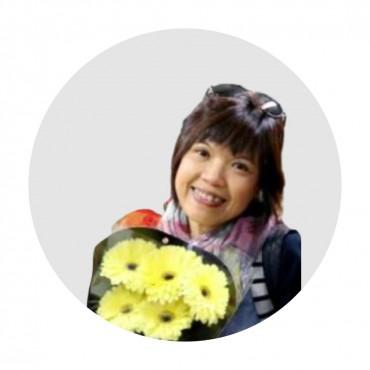 Christina Pang AIFD, CFD