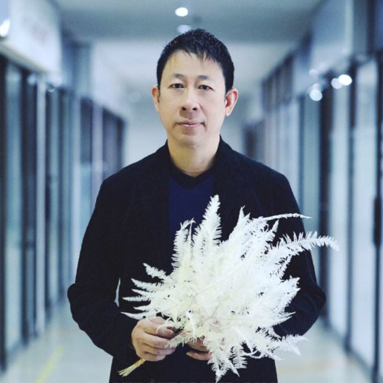 Christopher Lim AIFD, CFD