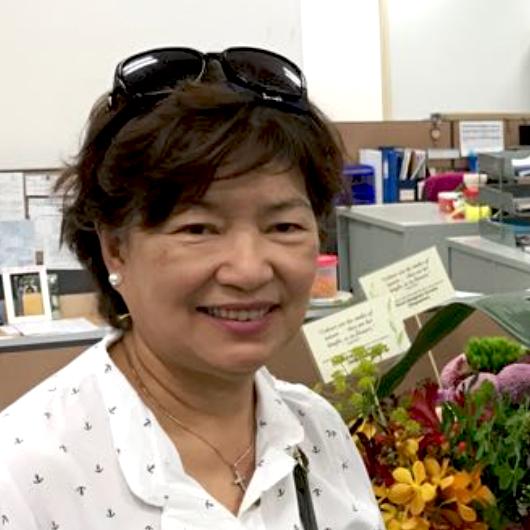 Margaret Lui
