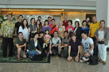 FDSS trip to Malacca
