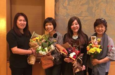 """""""Trending Bouquets with Edibles"""" Workshop"""