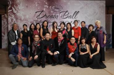 FDSS Dream Ball 2015